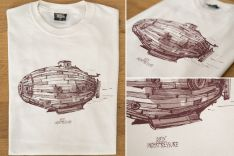 UNDER PRESSURE | Nautique TShirt
