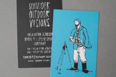 SCHNEIDER OUTDOOR VISIONS | CORPORATE DESIGN