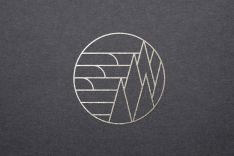 WAVES&WOODS MAGAZIN | LOGO ICON