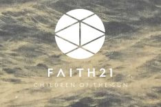 FAITH21 | LOGO DESIGN