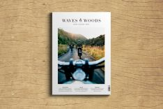 WAWES&WOODS Magazin Nø 8 | Editorial Design