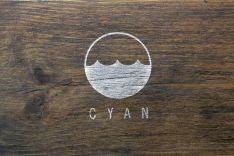 CYAN Projects | Logo Design