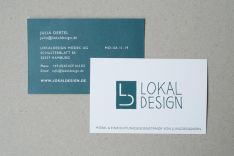 LOKALDESIGN | CORPORATE DESIGN