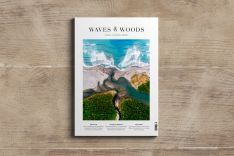 WAWES&WOODS Magazin Nø 9 | Editorial Design