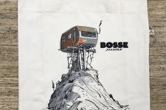 BOSSE | Commercial Illustration
