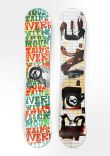 SPORTMASTERS | B.O.N.E. SNOWBOARDS 2012 | STEAM FREESTYLE
